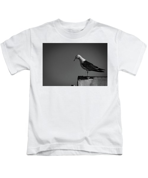 Calling Hitchcock Kids T-Shirt