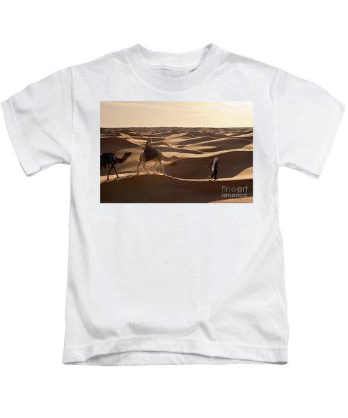 Caravan Kids T-Shirt