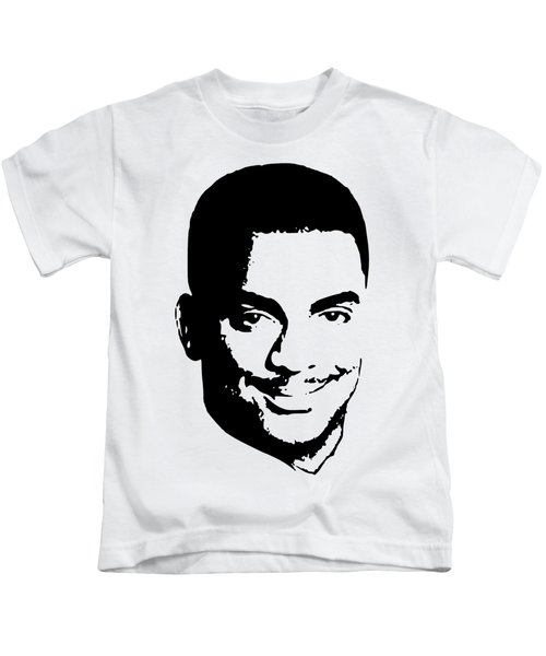 Carlton,carlton Dance,the Carlton Dance,dance,carton Banks,will Smith,fresh Prince,music,funny,fun,m Kids T-Shirt