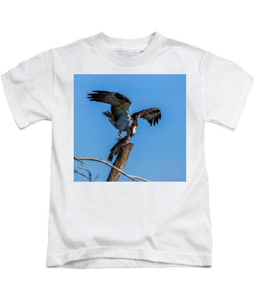 Catfish, My Favorite Kids T-Shirt