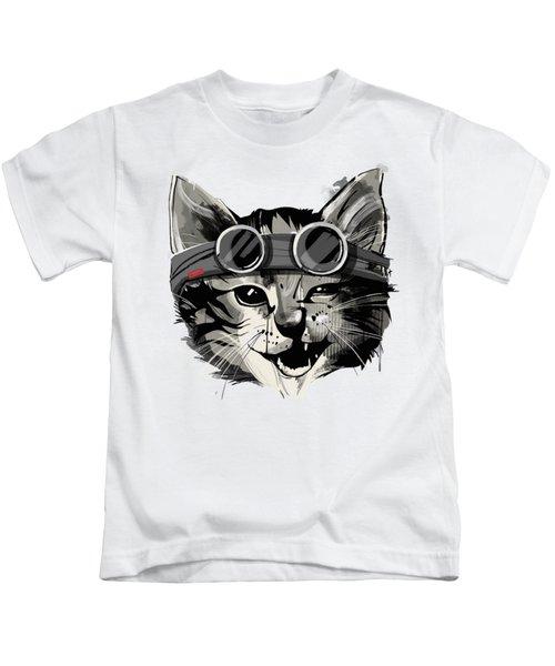 Catto Kids T-Shirt