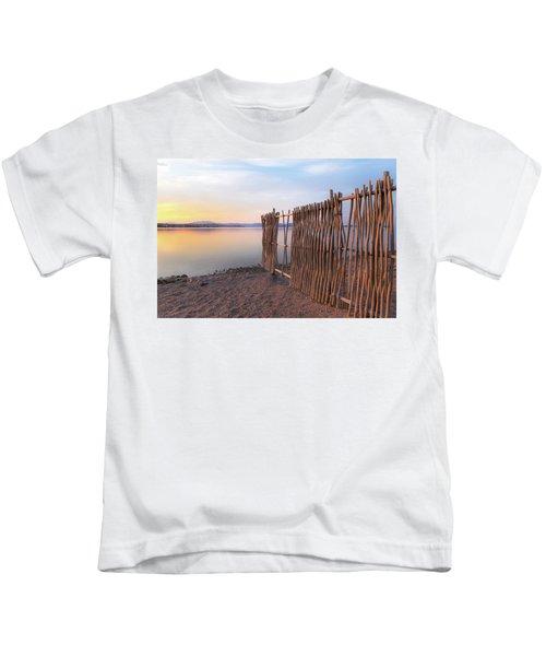 Chega De Saudade Kids T-Shirt