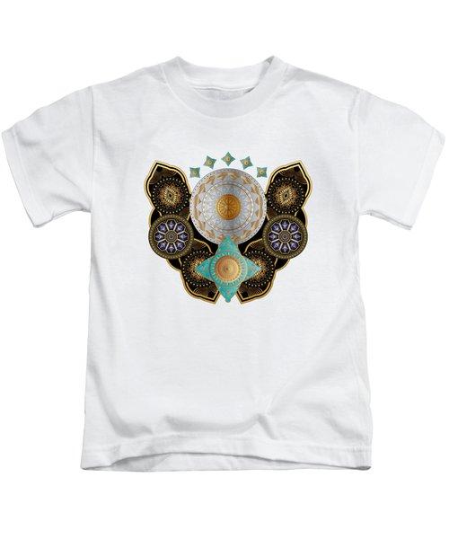 Circumplexical N0 3662 Kids T-Shirt
