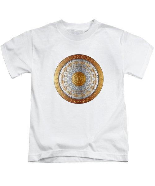 Circumplexical No 3528 Kids T-Shirt