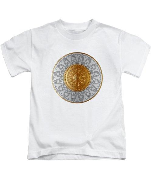 Circumplexical No 3536 Kids T-Shirt