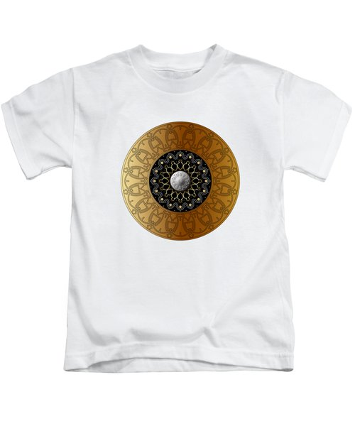 Circumplexical No 3538 Kids T-Shirt