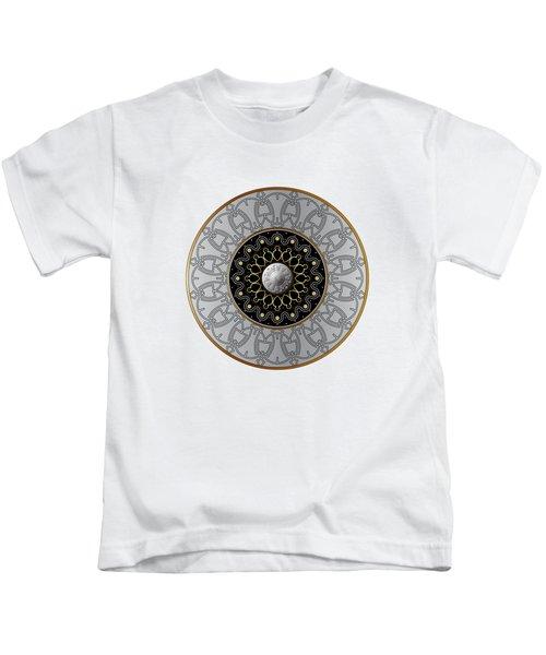 Circumplexical No 3540 Kids T-Shirt
