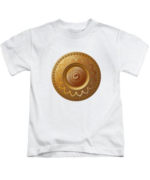 Circumplexical No 3569 Kids T-Shirt