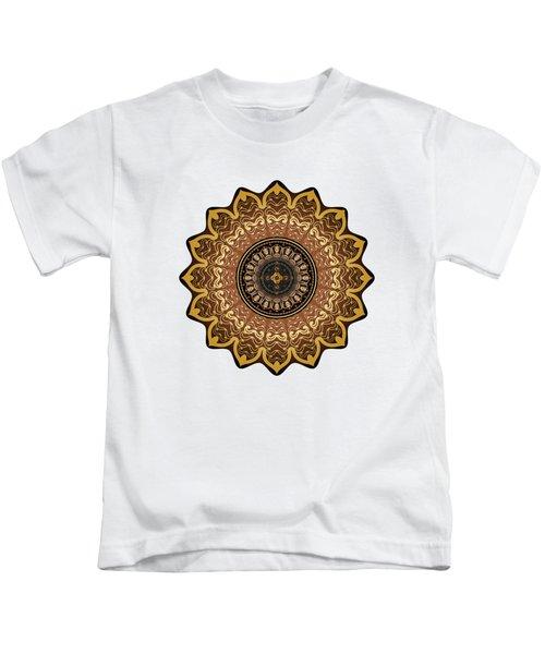 Circumplexical No 3574 Kids T-Shirt