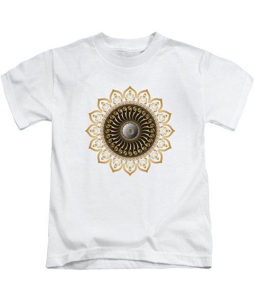 Circumplexical No 3578 Kids T-Shirt