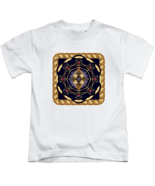 Circumplexical No 3584 Kids T-Shirt