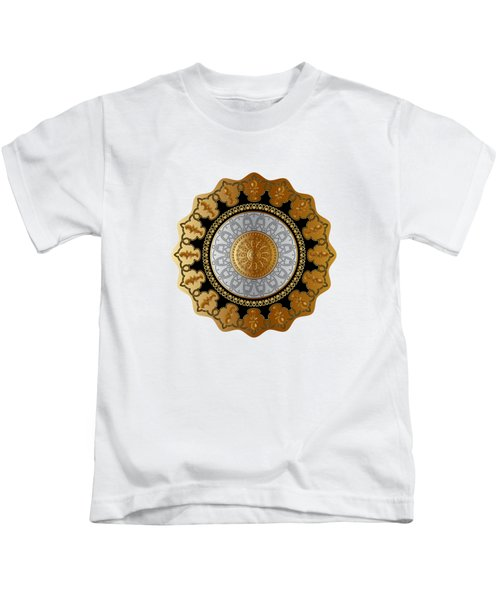 Circumplexical No 3598 Kids T-Shirt