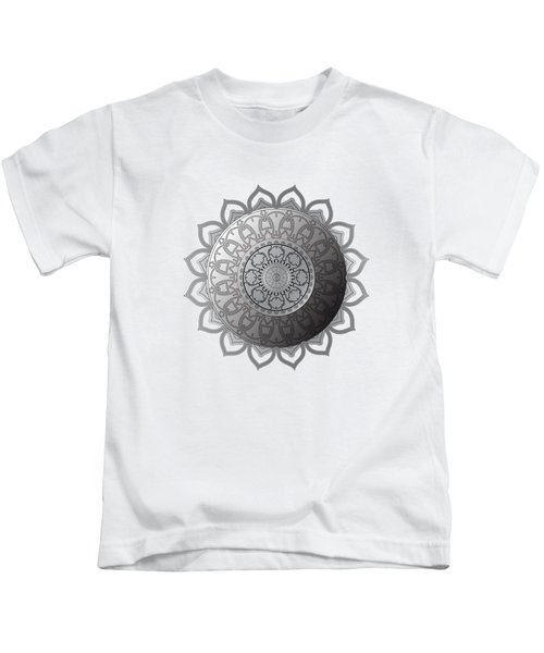 Circumplexical No 3602 Kids T-Shirt