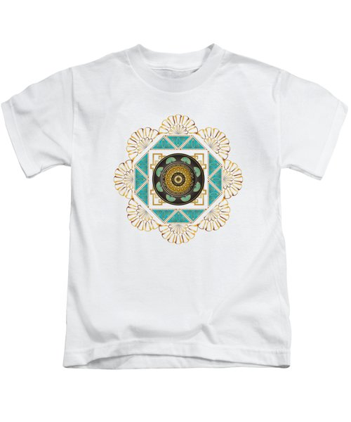 Circumplexical No 3606 Kids T-Shirt
