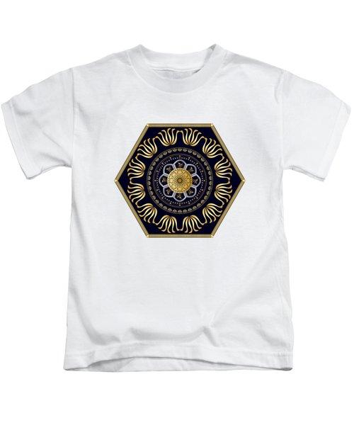 Circumplexical No 3608 Kids T-Shirt