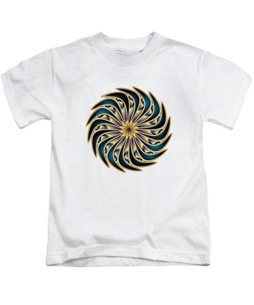 Circumplexical No 3611 Kids T-Shirt