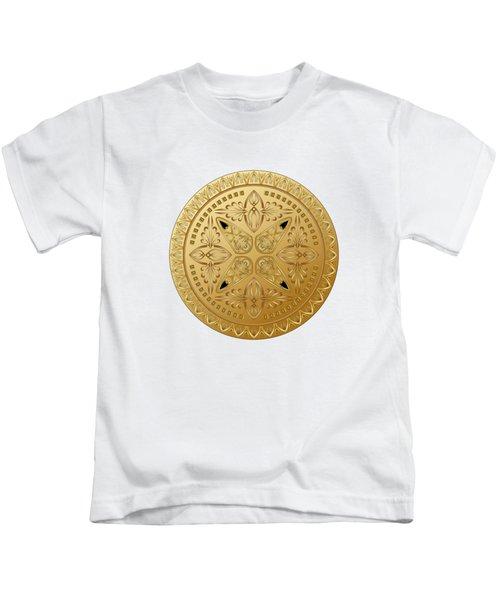 Circumplexical No 3613 Kids T-Shirt