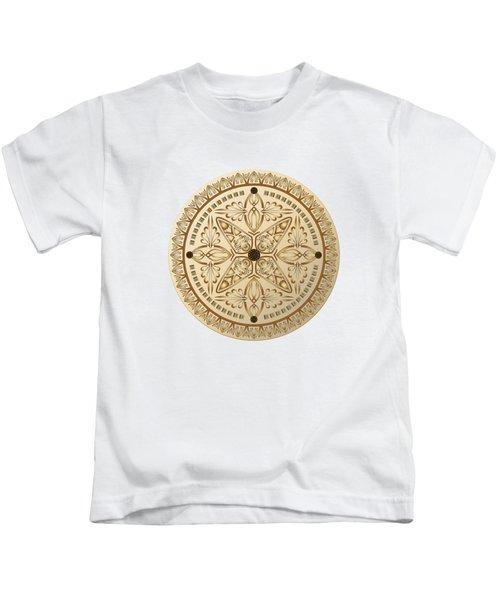 Circumplexical No 3615 Kids T-Shirt