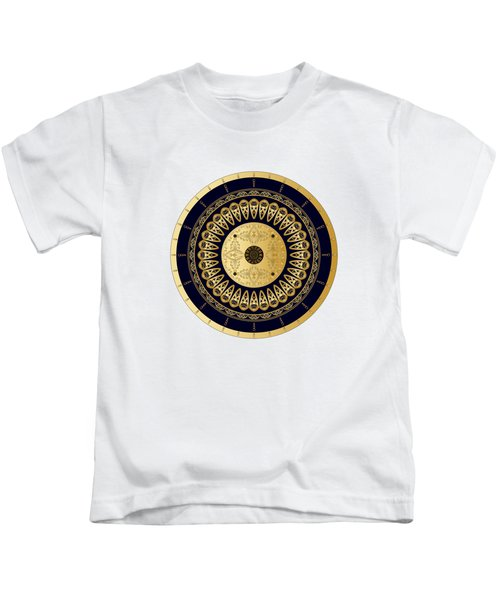 Circumplexical No 3619 Kids T-Shirt