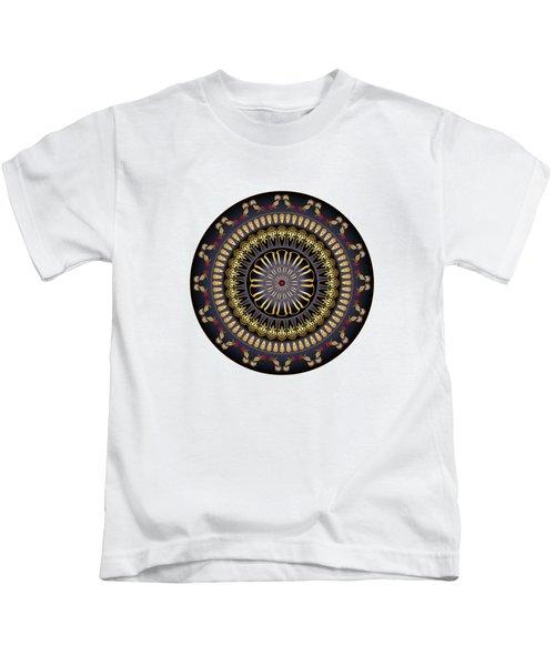 Circumplexical No 3620 Kids T-Shirt