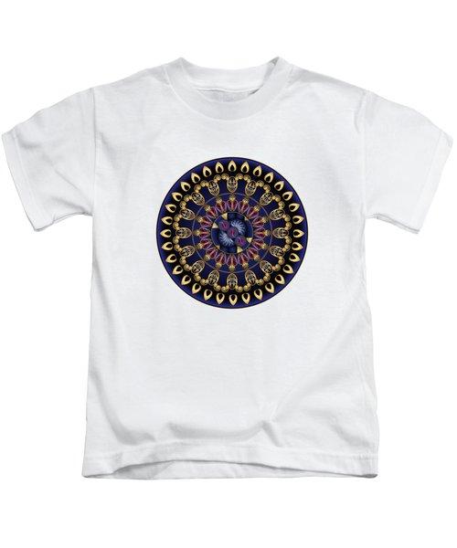 Circumplexical No 3628 Kids T-Shirt