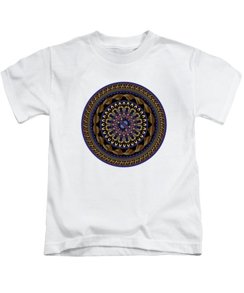 Circumplexical No 3632 Kids T-Shirt