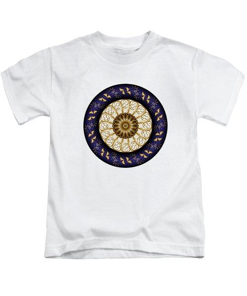 Circumplexical No 3688 Kids T-Shirt