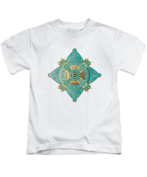 Circumplexical No 3695 Kids T-Shirt