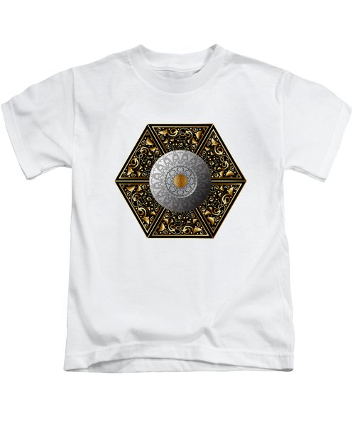 Circumplexical No 3854 Kids T-Shirt