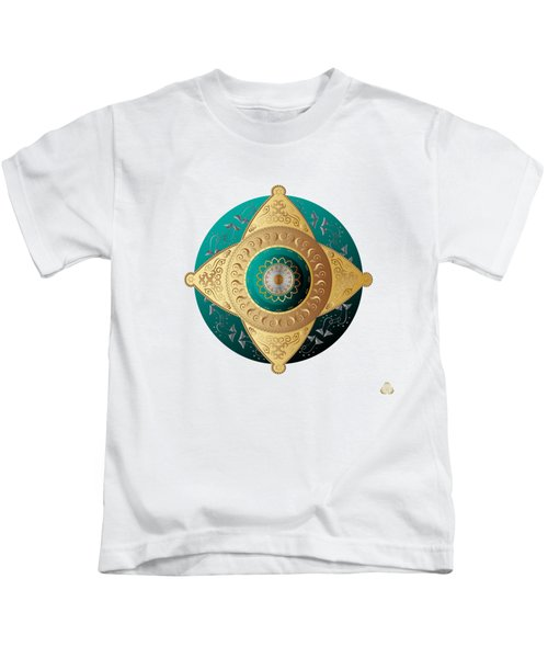 Circumplexical No 4064 Kids T-Shirt