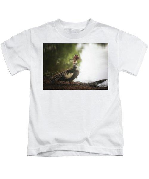 Claude Kids T-Shirt