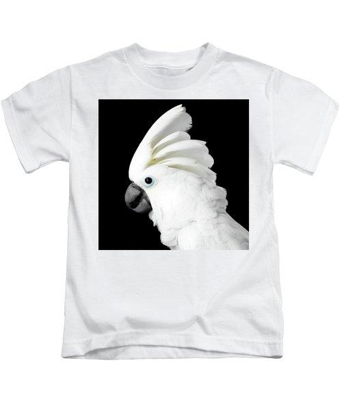 Cockatoo Alba Kids T-Shirt