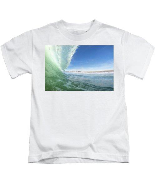 Coldlantic Kids T-Shirt
