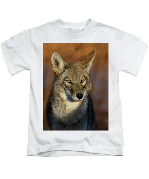 Coyote 1 Kids T-Shirt