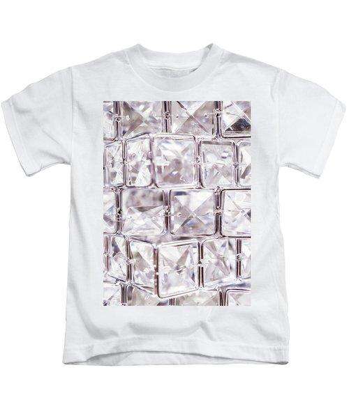 Crystal Bling IIi Kids T-Shirt