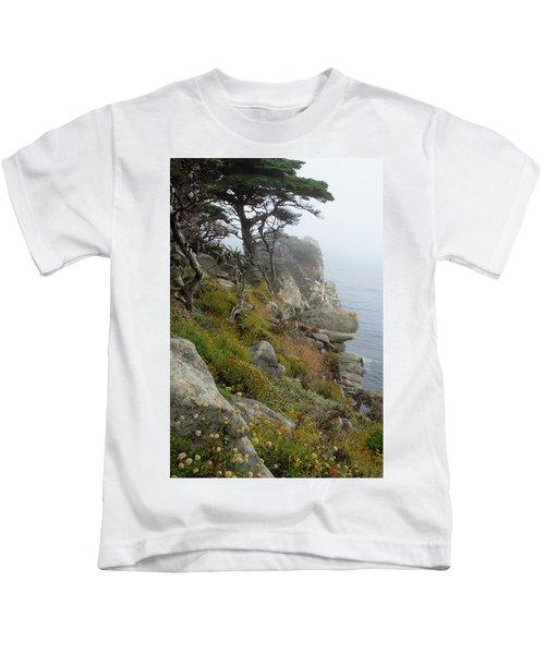Cypress Cliff Kids T-Shirt