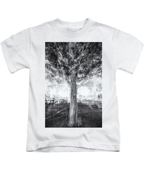 D1651p Kids T-Shirt