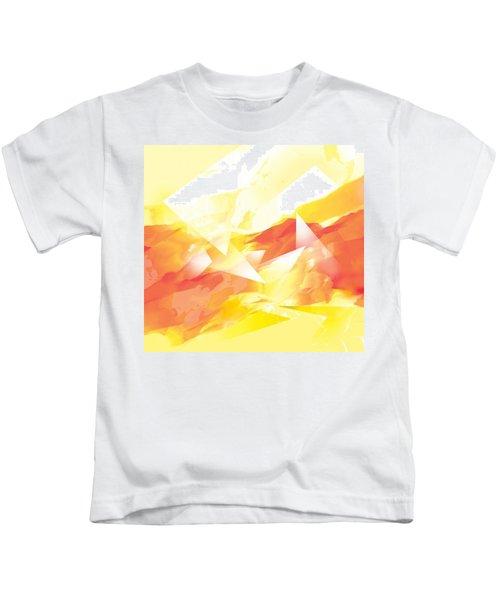 Da7 Da7471 Kids T-Shirt