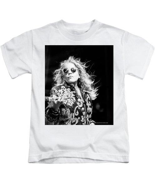 Dale Bozzio 1 Kids T-Shirt