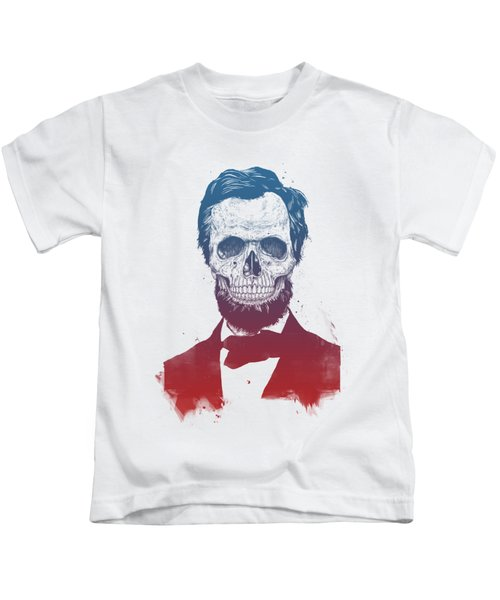 Dead Lincoln Kids T-Shirt