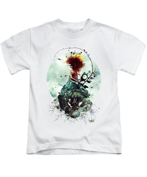 Delirium Kids T-Shirt