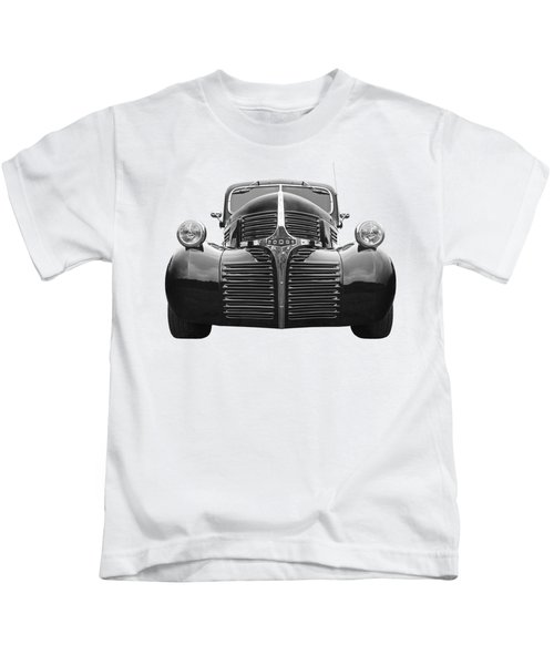 Dodge Truck 1947 Kids T-Shirt