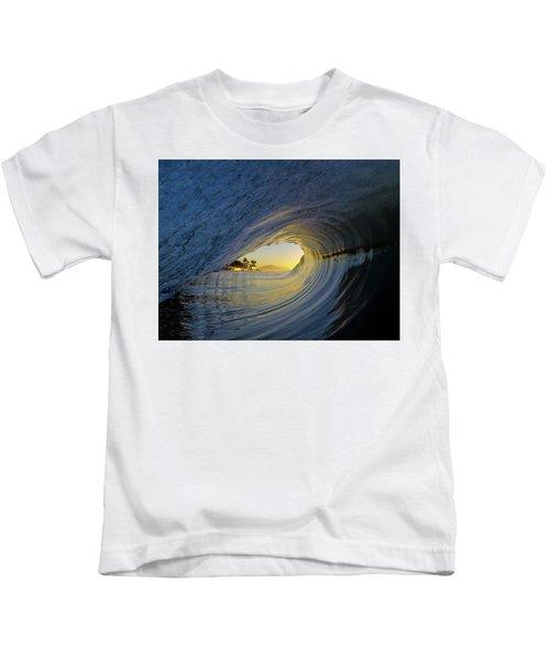 Dot Chaser Kids T-Shirt