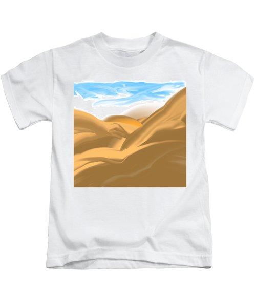 Dream Baby Kids T-Shirt