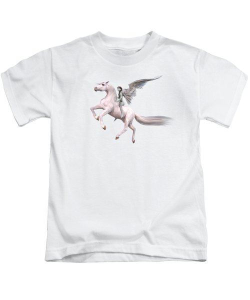 Dreamweaver Kids T-Shirt