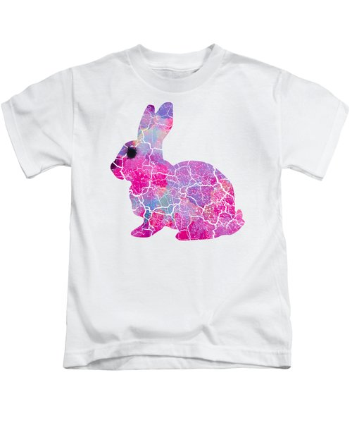 Easter Wall Art Kids T-Shirt