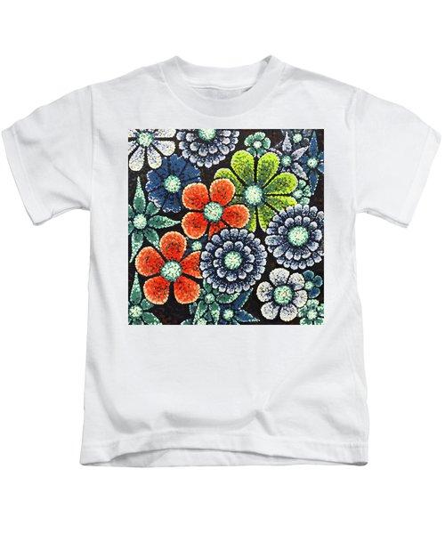 Efflorescent 3 Kids T-Shirt