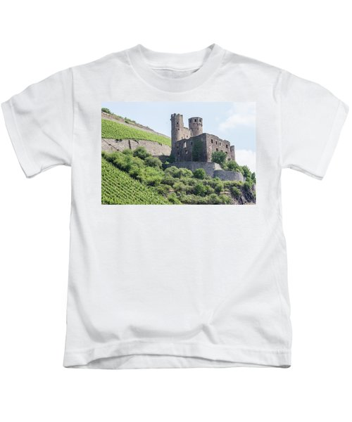 Ehrenfels Castle Kids T-Shirt