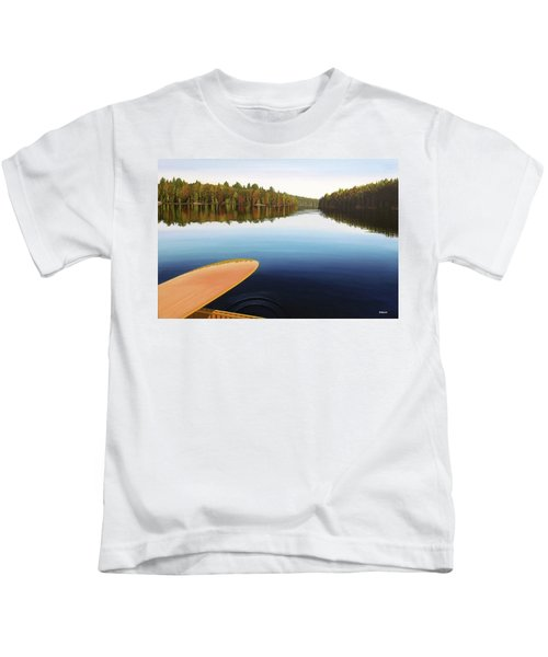 Emotional Rescue Kids T-Shirt