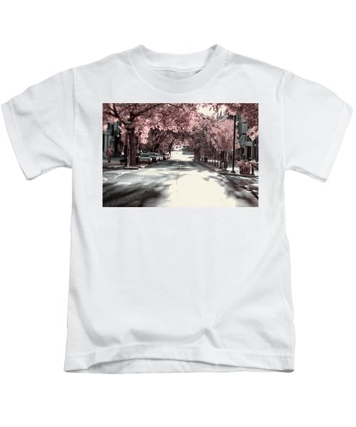 Empty Street Kids T-Shirt